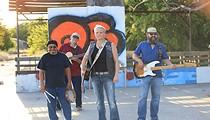 Lesti Huff Band