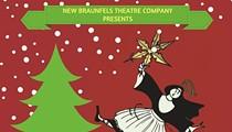 <em>Nuncrackers: The Nunsense Christmas Musical</em>