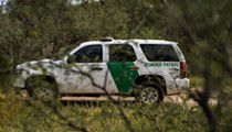FBI: Nature of Border Patrol Death Still Unclear