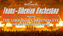 Win a pair of tickets to Trans-Siberian Orchestra!