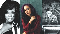 Concerts in San Antonio You Can't Miss This Week (11/29-12/5)