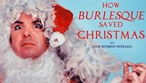 <em>How Burlesque Saved Christmas</em>