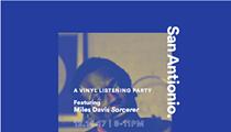 The Spins: Vinyl Me, Please Miles Davis Listening Party