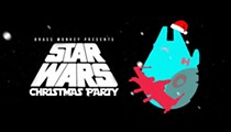 5th Annual Star Wars Christmas Party
