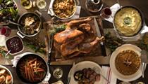 Let La Cantera Resort Do the Cooking this Holiday Season