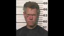 Police Footage from Randy Travis' 2012 Naked, Drunken Arrest Released