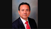 "Sen. Carlos Uresti Accused of ""Constant"" Sexual Harassment"