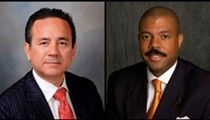 Women's Political Group Calls on Senators Uresti and Miles to Resign