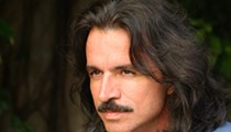 Get Ready to Chill, Yanni's Coming To San Antonio