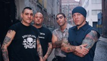 Agnostic Front Brings Old School Hardcore to Limelight
