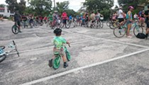 Kids Bike through the Eastside / DW18 Featured