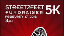 Street2Feet 5K Run/Walk & Kids K