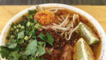 Pinch Boil House is Hosting a Noodle Bar Pop-Up