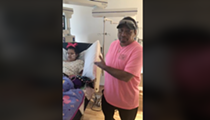 Tejano Singer Jay Perez Surprises 10-year-old Girl in Hospital