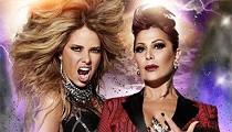 Latin Pop Stars Gloria Trevi and Alejandra Guzmán are Coming to San Antonio