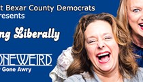 North East Bexar County Democrats: Laughing Liberally