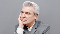 Oh Snap, Ex-Talking Heads Vocalist David Byrne Is Coming to San Antonio