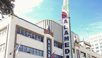 Esperanza Center Invites Community to Share Stories of Alameda Theater