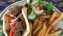 Lackland Adjacent Restaurant Offering Government Shutdown Lunch Special
