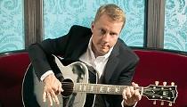 Cory Morrow Acoustic Show
