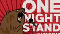 One Night Stand (Improv Comedy)