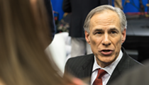 Gov. Abbott Pushes Trump to Restore Medicaid Funds Lost for Banning Women's Health Clinics