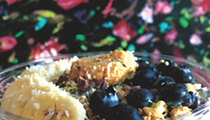 Make Your Own Acai Bowl at Home, With Help From the <i>Current</i>'s Food Editor
