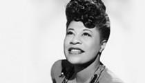 <em>A Tribute to Ella Fitzgerald</em>