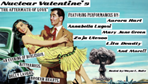 Nuclear Valentine's: The Aftermath of Love
