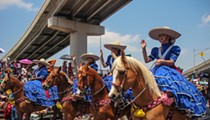 """Organizers Reschedule Battle of Flowers Parade to Morning Due to """"Scorching Temperatures"""""""