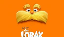 Dr. Seuss' The Lorax Free Outdoor Movie