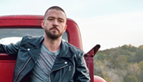 Justin Timberlake is Coming To San Antonio After All