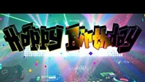 DJ Scoli's Birthday Bash