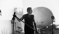 Let's Get Moody, Depeche Mode Is Coming To San Antonio