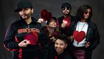 """Drag King Revolt Takes Over Bang Bang Bar with """"El Corazon"""" Show"""