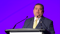 """San Antonio LULAC Chapters Feel """"Betrayed"""" by President Rocha's Pro-Trump Stance"""
