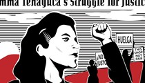 Emma Tenayuca's Struggle for Justice