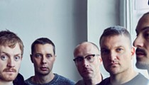 Indie Rockers Cold War Kids to Play The Rustic This May