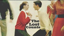 Green Onions Dance Party w/ The Lost Counts