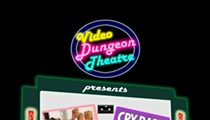 Video Dungeon Theatre presents Mischief & Cry-Baby Double Feature