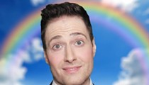 Win tickets to see Randy Rainbow at the Aztec Theatre!
