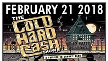 The Cold Hard Cash Show