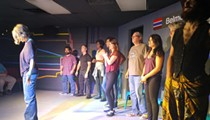 Bexar Stage Level 1 Graduation w/ Coach (Improv/Comedy)