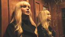 <i>Red Sparrow</i> is a Provocative Spy Story But Never Truly Takes Flight