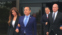 After His Felony Conviction, State Sen. Carlos Uresti's Job is At Risk. But His Pension is Safe.