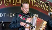 Música de San Anto: Alamo City Icons