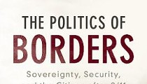 Matthew Longo, The Politics of Borders