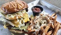Longtime Eastside Bar Launches Lunch Menu