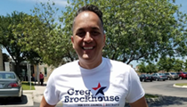 The Trouble with Councilman Brockhouse
