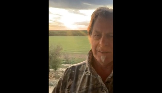 COVID-denier Ted Nugent admits he has COVID-19: 'I thought I was dying'